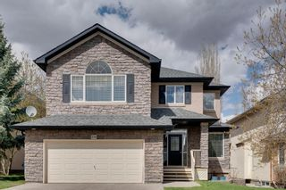 Main Photo: 258 Sienna Park View in Calgary: Signal Hill Detached for sale : MLS®# A1104294
