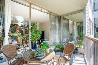 "Photo 17: 710 2024 FULLERTON Avenue in North Vancouver: Pemberton NV Condo for sale in ""WOODCROFT ESTATES"" : MLS®# R2621728"