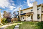 Main Photo: 51 Woodhill Court SW in Calgary: Woodlands Row/Townhouse for sale : MLS®# A1153234