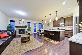 Photo 5: NOLANCREST GR NW in Calgary: Nolan Hill House for sale