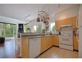 """Photo 3: 401 3625 WINDCREST Drive in North Vancouver: Roche Point Condo for sale in """"WINDSONG PHASE 3"""" : MLS®# V956567"""