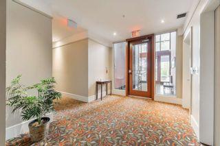 Photo 36: 203 11415 100 Avenue in Edmonton: Zone 12 Condo for sale : MLS®# E4259903