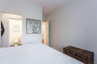 "Photo 14: 105 1591 BOOTH Avenue in Coquitlam: Maillardville Condo for sale in ""Le Laurentien"" : MLS®# R2361074"