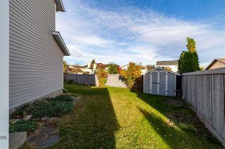 Photo 42: 21 14717 34 Street in Edmonton: Zone 35 House Half Duplex for sale : MLS®# E4234606