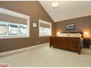 """Photo 5: 2576 163A Street in Surrey: Grandview Surrey House for sale in """"MORGAN HEIGHTS"""" (South Surrey White Rock)  : MLS®# F1108651"""