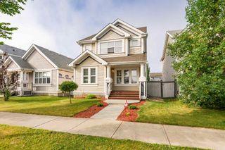 Photo 2: 6052 STANTON Drive in Edmonton: Zone 53 House for sale : MLS®# E4253474