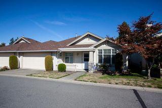 "Photo 2: 63 20751 87 Avenue in Langley: Walnut Grove Townhouse for sale in ""Summerfield"" : MLS®# R2211138"