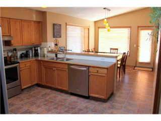 Photo 6: 2 CIMARRON MEADOWS Crescent: Okotoks House for sale : MLS®# C3654691