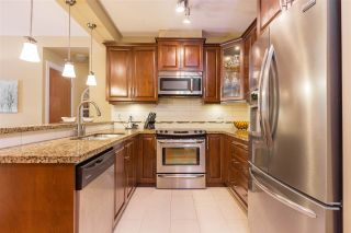"""Photo 9: 134 8288 207A Street in Langley: Willoughby Heights Condo for sale in """"WALNUT RIDGE 2-YORKSON CREEK"""" : MLS®# R2285005"""