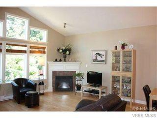 Photo 6: 74 850 Parklands Dr in VICTORIA: Es Gorge Vale Row/Townhouse for sale (Esquimalt)  : MLS®# 692887