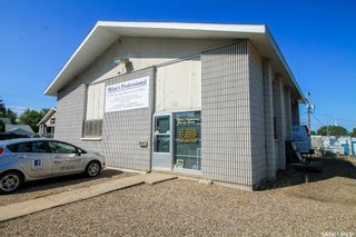 Photo 1: 1911 101st Street in North Battleford: Sapp Valley Commercial for sale : MLS®# SK850414