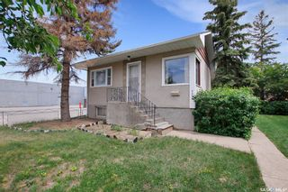 Main Photo: 225 McIntyre Street North in Regina: Cityview Residential for sale : MLS®# SK858787