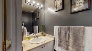 Photo 3: 11411 169 Avenue in Edmonton: Zone 27 House Half Duplex for sale : MLS®# E4254972