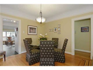 Photo 3: 2135 W 45TH Avenue in Vancouver: Kerrisdale House for sale (Vancouver West)  : MLS®# V1034931