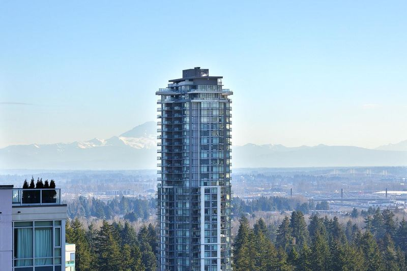 FEATURED LISTING: 3201 - 2978 GLEN Drive Coquitlam
