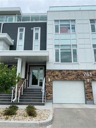 Photo 1: 3 761 North Drive in Winnipeg: East Fort Garry Condominium for sale (1J)  : MLS®# 202123845