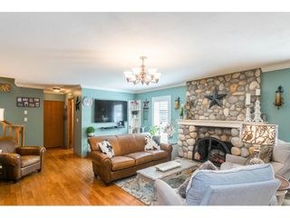 Photo 10: 2186 198 Street in Langley: Brookswood Langley House for sale : MLS®# R2489409
