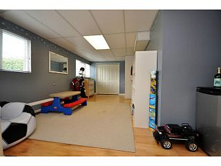 """Photo 15: 4522 62ND Street in Ladner: Holly House for sale in """"HOLLY"""" : MLS®# V990375"""