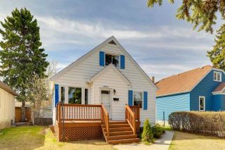 Photo 1: 10919 66 Avenue in Edmonton: Zone 15 House for sale : MLS®# E4233433