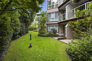 """Photo 8: 201 15342 20 Avenue in Surrey: King George Corridor Condo for sale in """"STERLING PLAZA"""" (South Surrey White Rock)  : MLS®# R2602096"""