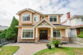 Photo 1: 3578 MONMOUTH Avenue in Vancouver: Collingwood VE House for sale (Vancouver East)  : MLS®# R2611413