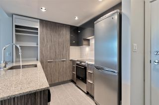 """Photo 2: 617 1088 RICHARDS Street in Vancouver: Yaletown Condo for sale in """"RICHARDS LIVING"""" (Vancouver West)  : MLS®# R2510483"""