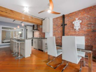 "Photo 8: 410 1178 HAMILTON Street in Vancouver: Yaletown Condo for sale in ""THE HAMILTON"" (Vancouver West)  : MLS®# R2040939"