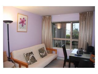 """Photo 7: 107 7326 ANTRIM Avenue in Burnaby: Metrotown Condo for sale in """"SOVEREIGN MANOR"""" (Burnaby South)  : MLS®# V857785"""
