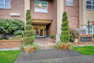 Photo 20: 409 2105 W 42ND AVENUE in Vancouver: Kerrisdale Condo for sale (Vancouver West)  : MLS®# R2124910
