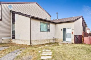 Main Photo: 73 Penworth Close SE in Calgary: Penbrooke Meadows Row/Townhouse for sale : MLS®# A1154319