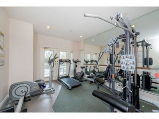 """Photo 38: 317 19528 FRASER Highway in Surrey: Cloverdale BC Condo for sale in """"The Fairmont"""" (Cloverdale)  : MLS®# R2579479"""