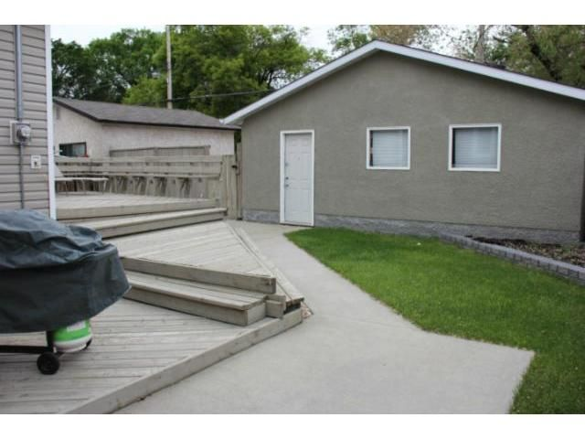 Photo 16: Photos: 53 Imperial Avenue in WINNIPEG: St Vital Residential for sale (South East Winnipeg)  : MLS®# 1210841