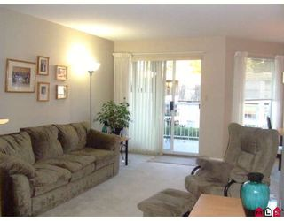 """Photo 2: 207 32145 OLD YALE Road in Abbotsford: Abbotsford West Condo for sale in """"CYPRESS PARK"""" : MLS®# F2832457"""