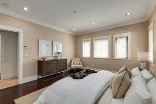 Photo 12: 196 W 13TH Avenue in Vancouver: Mount Pleasant VW Townhouse for sale (Vancouver West)  : MLS®# R2605771