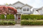 """Main Photo: 61 20449 66 Avenue in Langley: Willoughby Heights Townhouse for sale in """"NATURES LANDING"""" : MLS®# R2574862"""