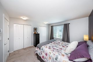 """Photo 23: 70 3010 RIVERBEND Drive in Coquitlam: Coquitlam East Townhouse for sale in """"WESTWOOD"""" : MLS®# R2581302"""