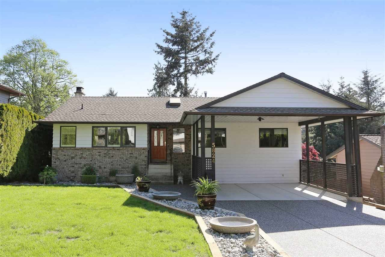 Main Photo: 5824 170A Street in Surrey: Cloverdale BC House for sale (Cloverdale)  : MLS®# R2060529