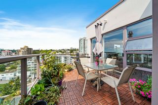 """Photo 13: PH4 98 TENTH Street in New Westminster: Downtown NW Condo for sale in """"Plaza Pointe"""" : MLS®# R2613830"""