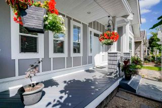 Photo 39: 7245 202A Street in Langley: Willoughby Heights House for sale : MLS®# R2476631