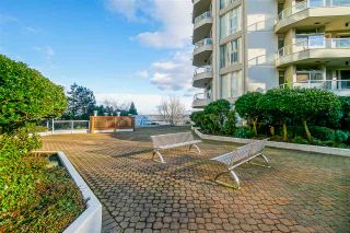 """Photo 28: 1102 69 JAMIESON Court in New Westminster: Fraserview NW Condo for sale in """"Palace Quay"""" : MLS®# R2562203"""