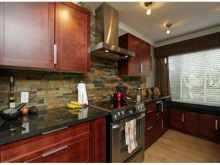 "Photo 8: 206 1280 FIR Street: White Rock Condo for sale in ""Oceana Villa"" (South Surrey White Rock)  : MLS®# F1408038"