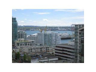 Main Photo: # 1104 175 W 2ND ST in : Lower Lonsdale Condo for sale : MLS®# V826929