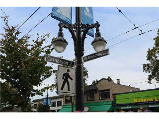 Photo 10: 2970 2978 BROADWAY W in VANCOUVER: Kitsilano Home for sale (Vancouver West)  : MLS®# V4037608