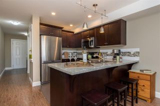 """Photo 5: 312 45640 ALMA Avenue in Chilliwack: Vedder S Watson-Promontory Condo for sale in """"AMEERA PLACE"""" (Sardis)  : MLS®# R2437025"""