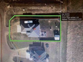 Photo 50: 7 Evergreen Close: Wetaskiwin House for sale : MLS®# E4230056