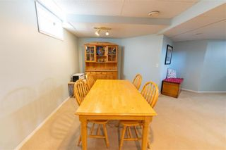 Photo 30: 40 Eastmount Drive in Winnipeg: River Park South Residential for sale (2F)  : MLS®# 202116211