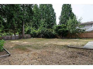 "Photo 20: 15970 N BLUFF Road: White Rock House for sale in ""White Rock"" (South Surrey White Rock)  : MLS®# F1450354"