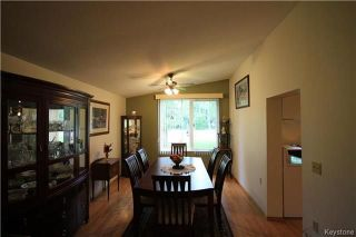 Photo 8: 12 Arpin Place in St Malo: R17 Residential for sale : MLS®# 1807764