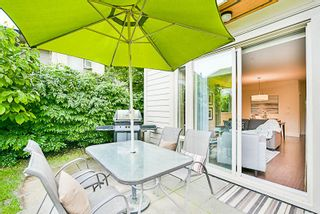 Photo 20: 98 9229 UNIVERSITY Crescent in Burnaby: Simon Fraser Univer. Townhouse for sale (Burnaby North)  : MLS®# R2179204