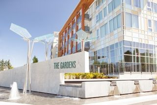 """Photo 1: 219 12339 STEVESTON Highway in Richmond: Ironwood Condo for sale in """"The Gardens"""" : MLS®# R2166952"""